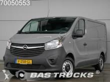 Opel Vivaro 1.6 CDTI L1H1 5m3 Klima AHK