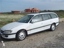 Opel Omega 2.5 TD SW cat Executive