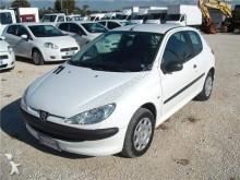 Peugeot 206 1.4 HDi 3p. XAD Van Affaire BELLISSIMA!