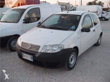 Fiat Punto 1.2 3p. 2 posti Natural Power Van PERFETTA!