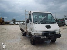 Iveco Daily cassone BELLISSIMO!