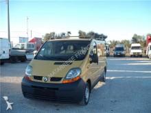 Renault Trafic furgone BELLISSIMO!