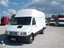 Iveco Daily 35 12 maxi volume BELLISSIMO !