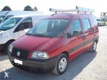 Fiat Scudo 2.0 JTD/109 16V 6 posti autocarro