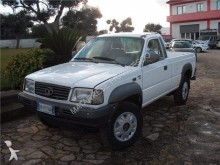 Tata Pick-Up 2.0 TDI 4x2 cassonato