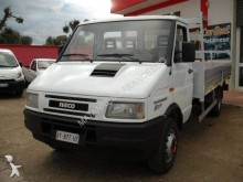Iveco Daily 59-12 Turbo Classic cassone lunghezza 5,20m