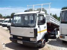 Iveco LKW/TRUCKS 50 9 ribaltabile trilaterale