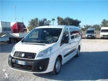 Fiat Scudo maxi furgone gancio traino BELLISSIMO