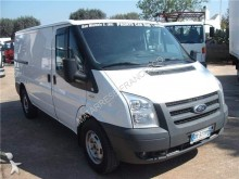 Ford Transit furgone coibendato doppia porta