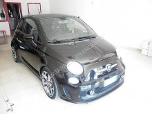 Fiat 500 abarth 1.4 turbo kit essesse