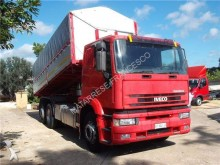 Iveco LKW/TRUCKS eurotech 240e42 ribaltabile trilaterale