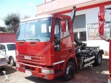 Iveco Eurocargo Altro 100e18 scarrabile 10 ton