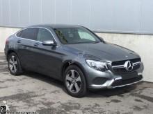 Mercedes 220 GLC-Klasse GLC D COUPE