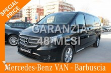Mercedes Vito Vito 116 CDI Tourer Select Extralong