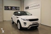 autres utilitaires Land Rover