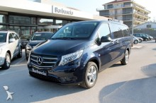 Mercedes Vito Vito 2.2 119 CDI Mixto Long