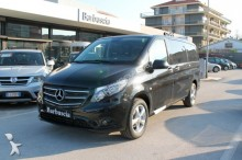 Mercedes Vito Vito 2.2 116 CDI PC-SL Mixto Long