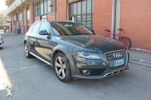 autres utilitaires Audi
