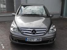 Mercedes 200 B CDI