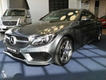 Mercedes C 220D COUPE