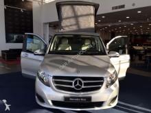 Mercedes CLASE V 220D MARCO POLO