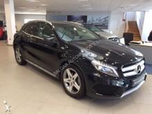 Mercedes 200 GLA D