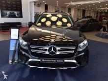 Mercedes 220 GLC D 4M