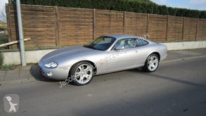 Jaguar XK8 Coupe deutscher TÜV neu TOP KM Original