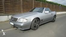 Mercedes Roadster*SL 320*Aut.5-Gang*Leder*Klima*Rad CD