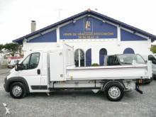 Fiat DUCATO BENNE COFFRES MAXI L MJT 130