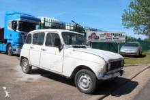 carro citadino Renault