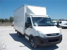 Iveco Daily 35C13 2.3 TDI furgonatura in lega