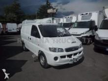 Hyundai h-1 2.5 tdi 100cv pc van pronta consegna