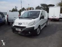Peugeot Expert tepee 6 posti 2.0 hdi 120cv pronta consegna