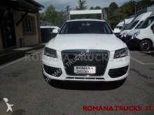 Audi Q5 3.0 V6 TDI quattro S tronic unica SLINE ADVANCED