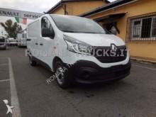 Renault Trafic passo lungo 125 cv l2 h1 euro 6 pronta consegna