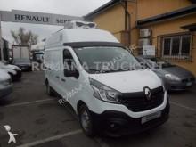 Renault Trafic passo lungo coibentato + frigo + ganciera carni