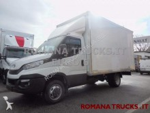 Iveco Daily 35 c16 furg. lega leggera euro 6 pronta consegna