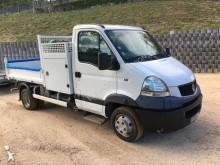 furgoneta volquete estándar Renault