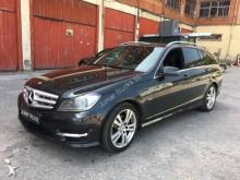 coche familiar Mercedes
