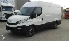 utilitaire châssis cabine Iveco