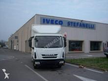 furgoneta furgón Iveco