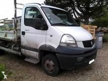carrinha comercial basculante estandar Renault