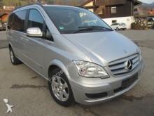 Mercedes Viano 2.2 CDI kompakt Automatik Trend Edition