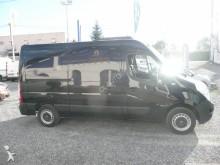 vehículo comercial Opel