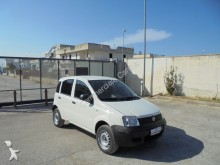 Fiat Panda PANDA VAN 1.4 NATURAL POWER