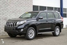 Toyota Land Cruiser Prado 150 (2 units)