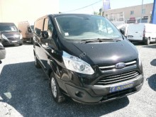 Ford TRANSIT CUSTOM L1H1 TDCI 155 LIMIT(PRIX HT)