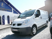Renault TRAFIC L1H1 DCI 115 EXTRA 2014