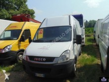 Iveco Daily FURGONE 35S17 SV